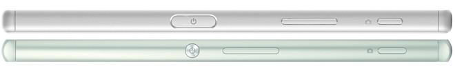 Sony Xperia Z5 und Xperia Z3+©Sony