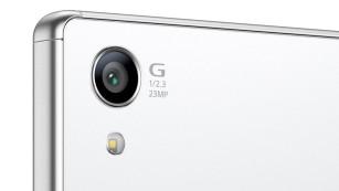 Sony Xperia Z5 Premium©Sony