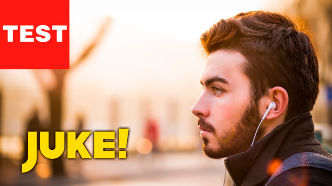 Juke Musicflat Test©PxHere, Juke, COMPUTER BILD