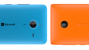 Smartphones: Microsoft Lumia©Microsoft