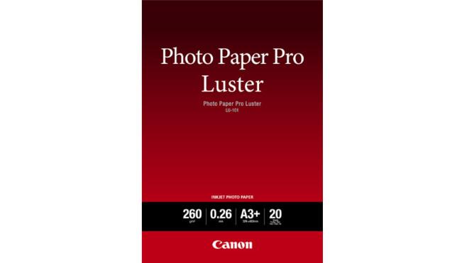 Canon LU-101 (6211B007) ©Canon