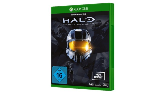 Halo: The Master Chief Collection ©Halo