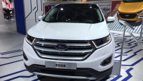 Ford Edge©Ford
