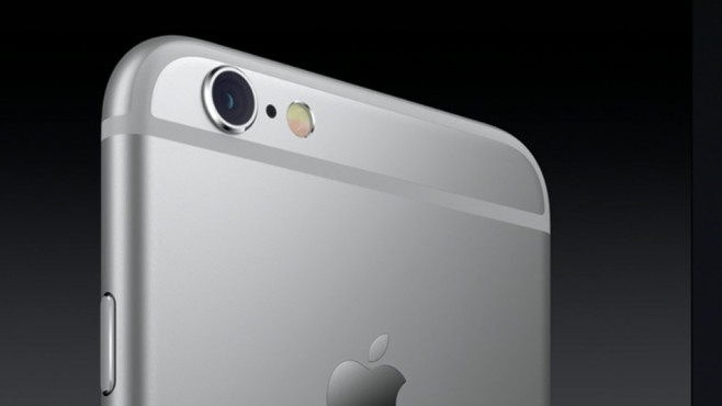 iPhone 6S, iPad Pro, Apple TV: Die Highlights © Apple