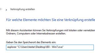 Dateien und Ordner ans Startmenü anheften©COMPUTER BILD