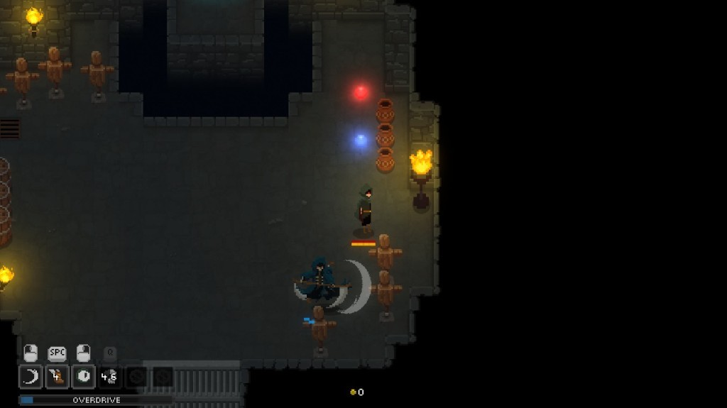 Screenshot 1 - Wizard of Legend