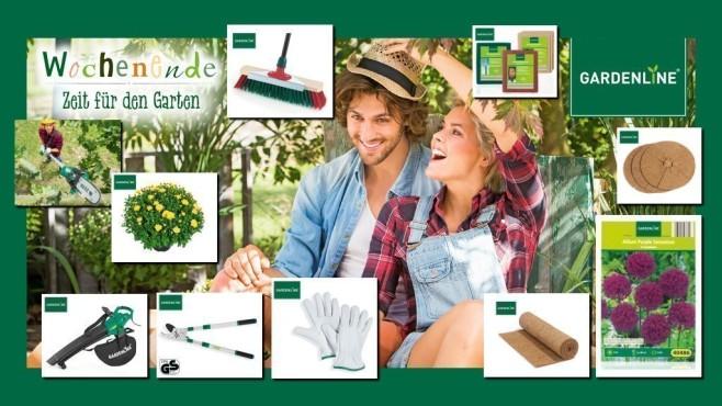 Astscheren Und Mehr Günstige Garten Angebote Bei Aldi Süd