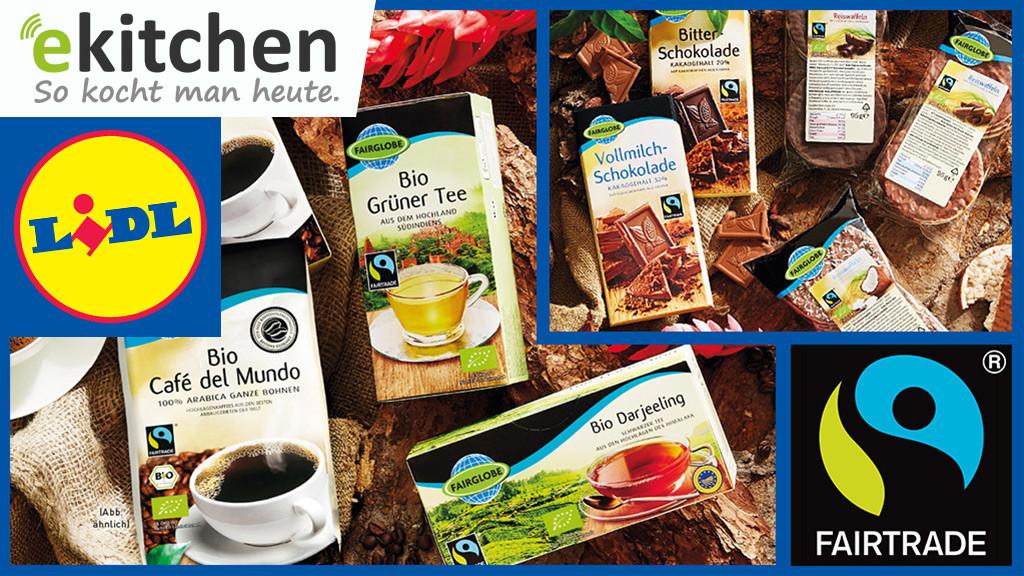 Fairtrade Produkte Bei Lidl Im Angebot Computer Bild