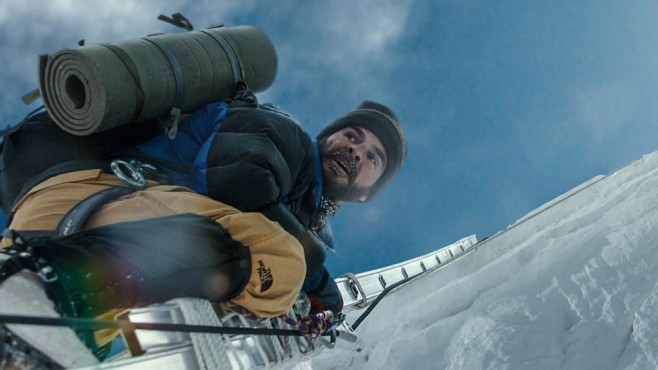 Everest: Michael Kelly ©Universal Pictures