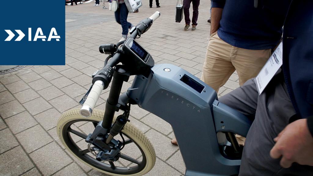 Trefecta E Bike F 252 R 27 000 Euro Computer Bild
