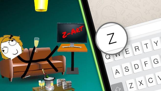WhatsApp: Z-Artfor Chats©istock.com/hocus-focus, ZAUSAN Innovación Tecnológica
