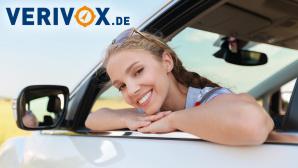 Verivox Kfz-Versicherung wechseln und gewinnen©BillionPhotos.com - Fotolia.com, Verivox