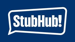 StubHub-Logo©Ebay/StubHub