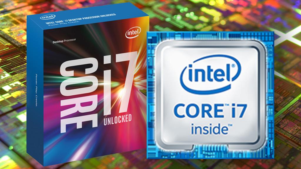 Intel Core i7-6700K©Intel