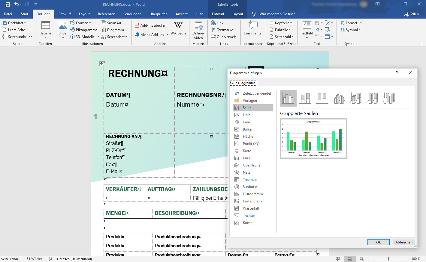 Screenshot 1 - Microsoft 365 Apps for Enterprise