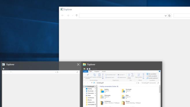 Windows + 1: Erstes Taskleisten-Programm aufrufen ©COMPUTER BILD