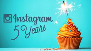 Alles Gute zum Geburtstag, Instagram!©Instagram, ©istock.com/RuthBlack