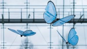 EmotionButterflies©Festo