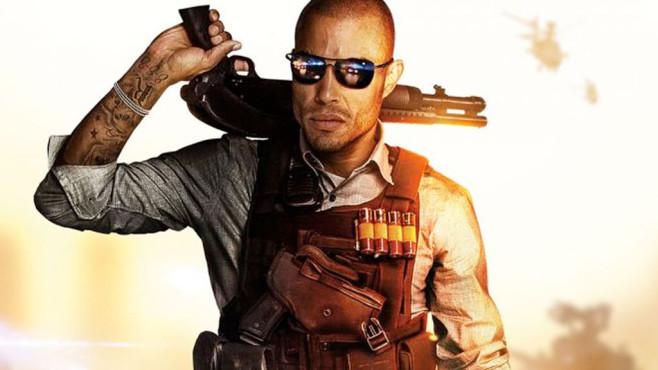 Battlefield Hardline: EA Access©EA