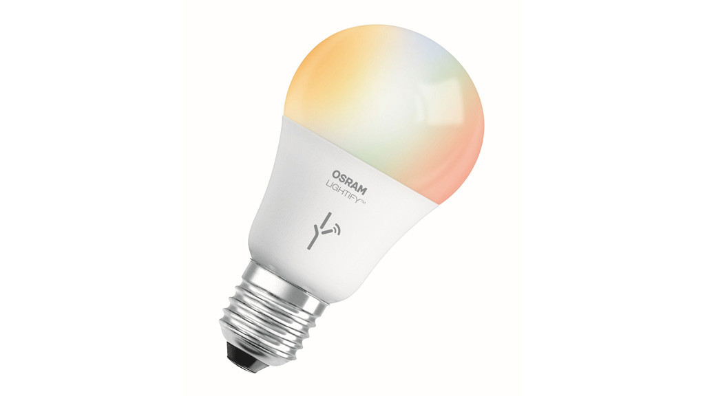 Smarte LED-Lampen per App steuern - Bilder, Screenshots - COMPUTER BILD