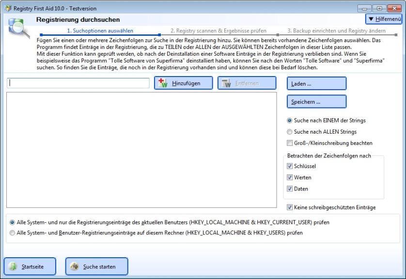 benutzernamen ändern windows 10 registry
