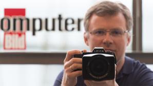 Leica SL©COMPUTER BILD