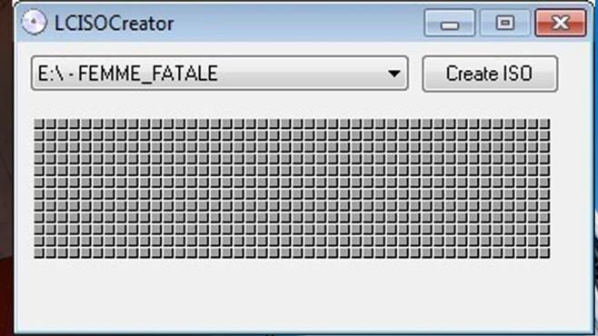 LCISOCreator: Datenträger komfortabel sichern ©COMPUTER BILD