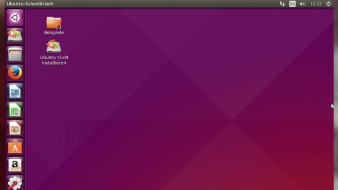 Ubuntu: Betriebssystem ohne Installations-Pflicht ©COMPUTER BILD
