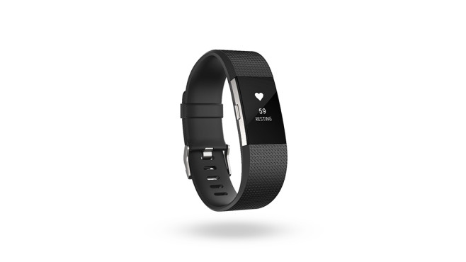 Fitbit Charge 2 © Fitbit