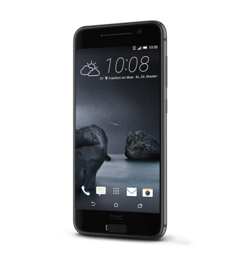HTC One A9 in Carbon Grey ©HTC