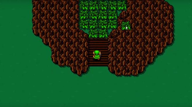 Zelda Maker©Dream Mix / Nintendo / Youtube.com