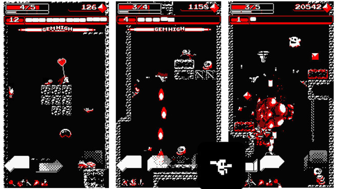 Downwell © Devolver Digital
