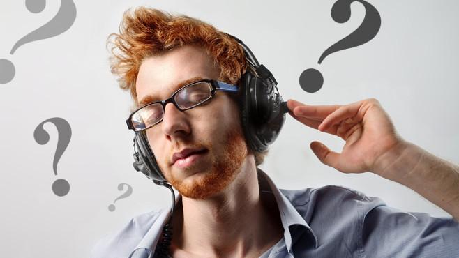 Sound-Quiz: Erkennen Sie die Melodien?©olly – Fotolia.com