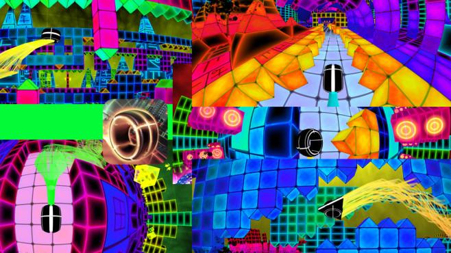 Dub Dash ©Headup Games GmbH