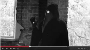 Mysteriöses Video geistert durchs Netz©Screenshot: YouTube / aetbx