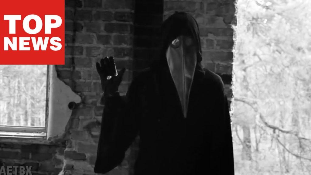 Horror-Video