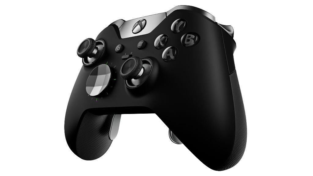 Xbox One Elite Controller im Test © Microsoft