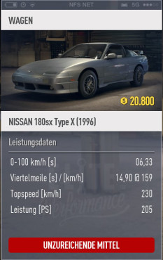 Need for Speed: Alle Autos im Überblick © Electronic Arts, COMPUTER BILD