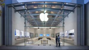 Apple Store in Palo Alto©Apple