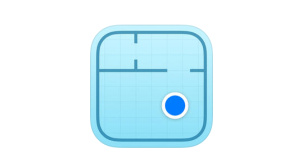 Apple Indoor Survey©Apple