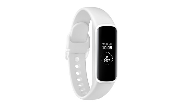 Samsung SM-R375N Galaxy Fit e – Fitness-Tracker ©Real