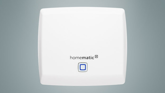 EQ-3 Homematic IP – Neuauflage © Homematic
