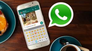 Die besten WhatsApp-Handys©Samsung, WhatsApp, COMPUTER BILD