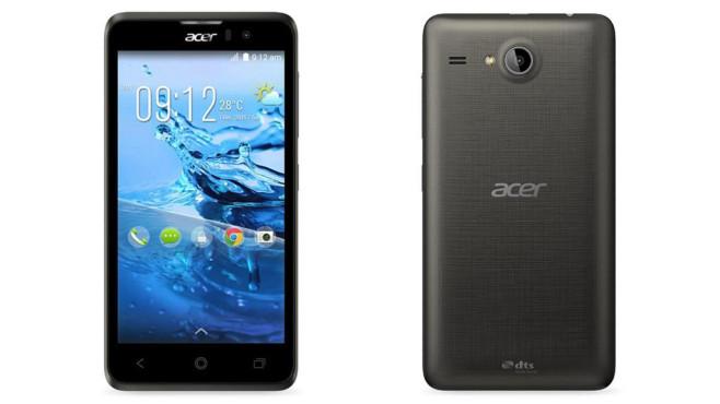 Acer Liquid Z520 ©Acer