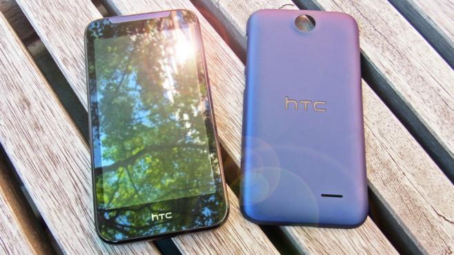 HTC Desire 310 ©COMPUTER BILD