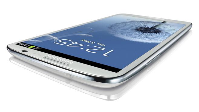 Samsung Galaxy S3 Mini ©Samsung