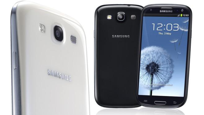 Samsung Galaxy S3 Mini Value Edition ©Samsung