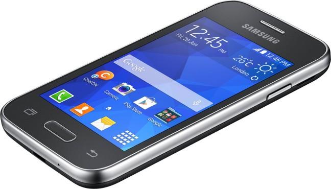 Samsung Galaxy Young 2 ©Samsung