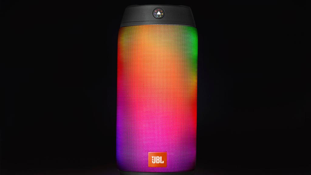 Jbl Pulse 2 Test Der Bluetooth Box Audio Video Foto Bild