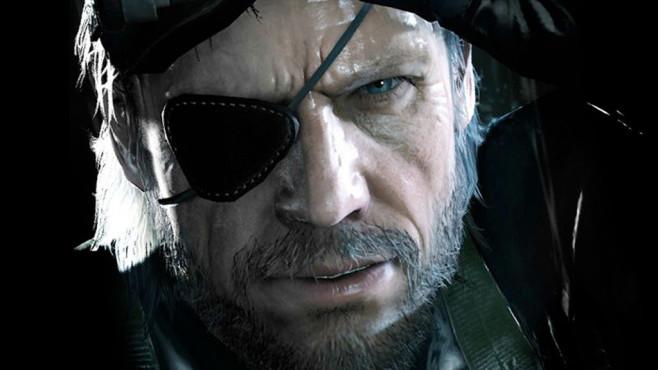 Metal Gear Solid 6©Konami